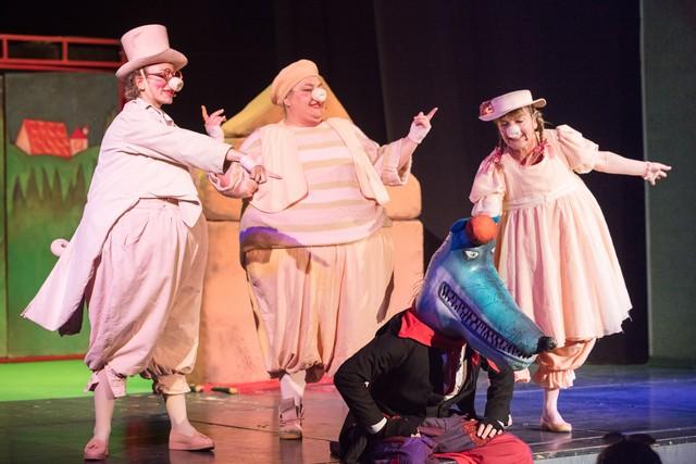 Predstave Za 10 Kuna – Započinje Manifestacija Djeco, Kazalište Vas Zove!