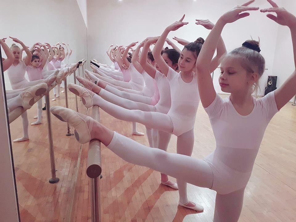 Baletni Studio U Finalu TREPS-a