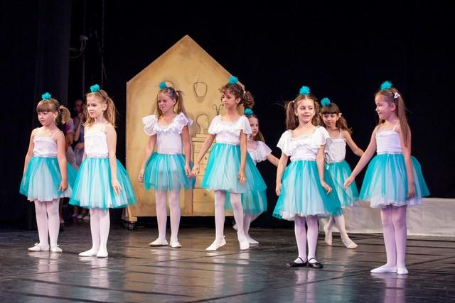 Baletni Studio Coppelia