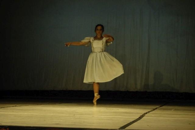 Baletni Studio TREPS