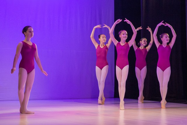 Godišnja Produkcija Balet