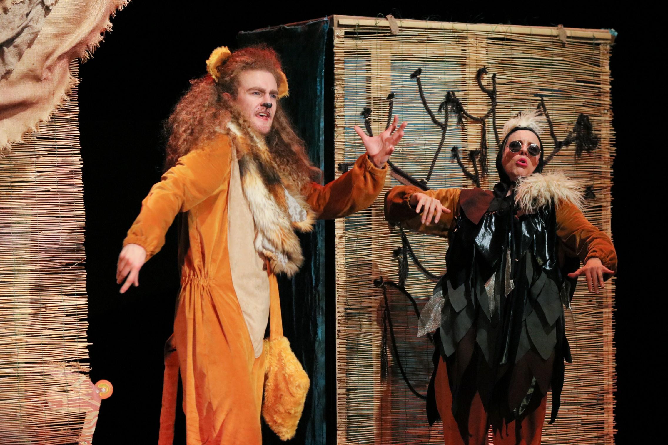 Otvorena Vrata Grada: Besplatne Predstave U Dječjem Kazalištu