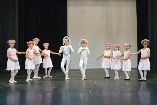 Baletni godišnja produkcija 2012