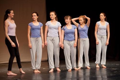 Baletni godišnja produkcija 2014