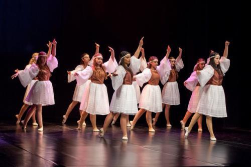 DKOS godisnja produkcija baletnog studija 2015 099