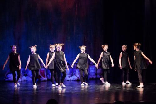 Baletni godišnja produkcija 2015