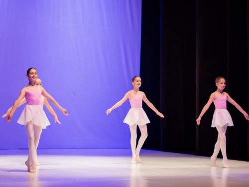 Baletni godišnja produkcija 2017
