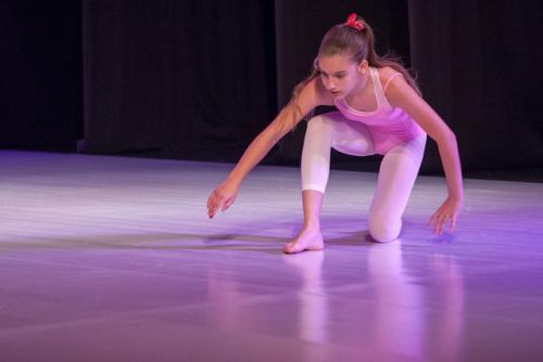 Baletni godišnja produkcija 2018